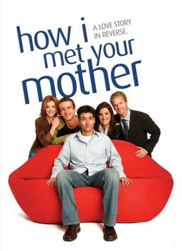 Quante ne sai su How I Met Your Mother?