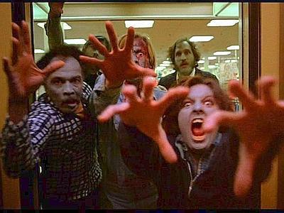 Che tipo di zombie sei?