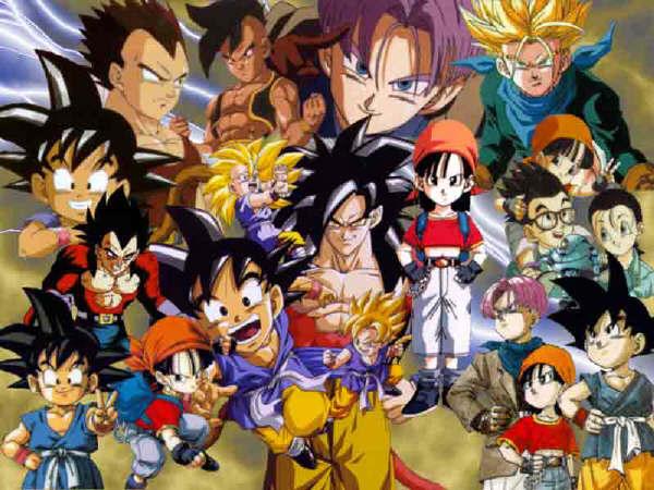 Quale personaggio stereotipato dei manga sei?