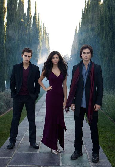 The Vampire Diaries: ti senti di più Elena o Katherine?