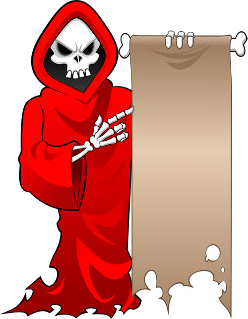 Come morirai durante l'apocalisse del 2012?