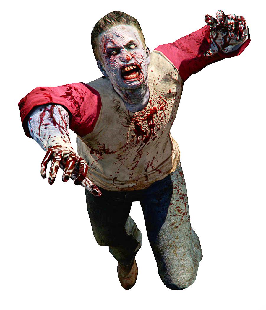 Sei bravo in zombiematica?