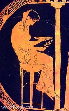 Quale Dea dell'antica Grecia sei?